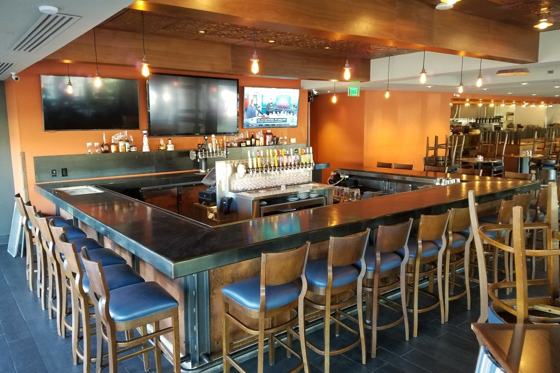 San Tan Brewing Company – Uptown