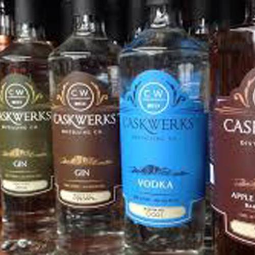 CaskWerks Distillery