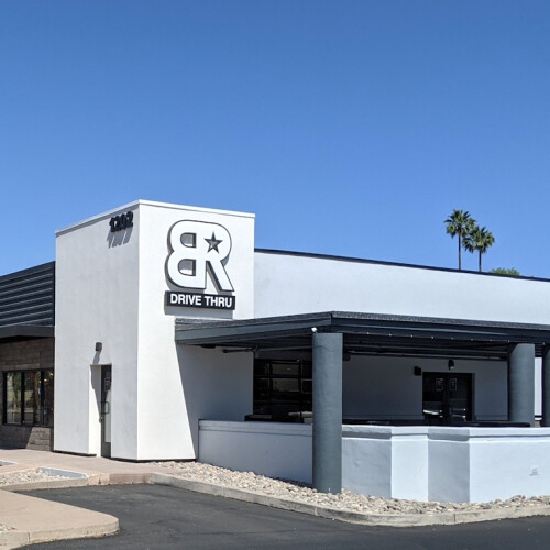 Black Rock Coffee Bar – Series