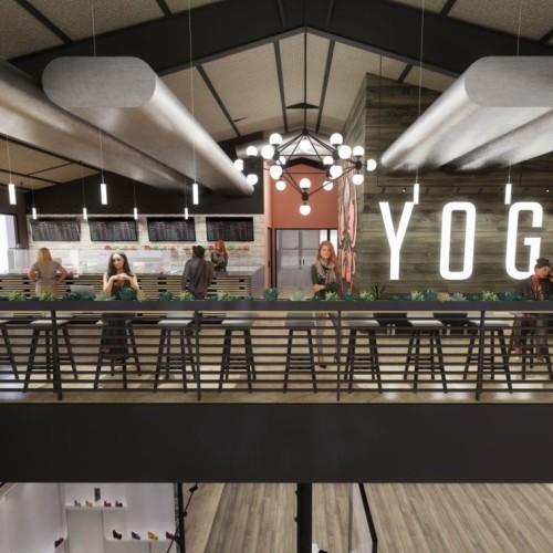 Tea Bar & Wellness Studio